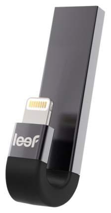 USB-флешка Leef iBridge3 64GB Black (LIB3CAKK064R1)