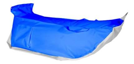 Тюбинг детский Protect Альпийские 1 местные синие