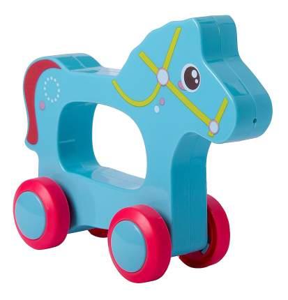 Каталка для малышей Лошадка Bondibon вв2324