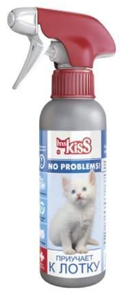 Спрей для приучения к туалету для кошек Ms. Kiss 200 мл