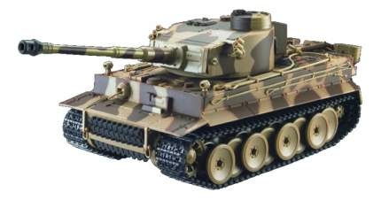 Радиоуправляемый танк German Tiger Gratwest М60983