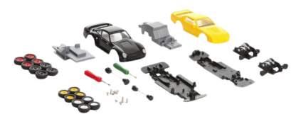 Сборные модели автомобилей Car Shop Shenzhen Toys А30702