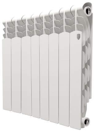 Радиатор алюминиевый Royal Thermo Revolution 570x640 500