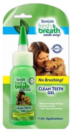 Зубной гель для животных флакон 118м
