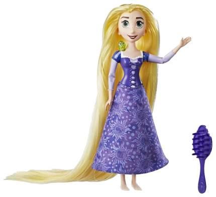 Кукла Hasbro Принцесса Диснея Запутанная история - Поющая Рапунцель 20,5 см