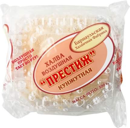 Халва воздушная престиж Барнаульская Халвичная Фабрика кунжутная 300 г