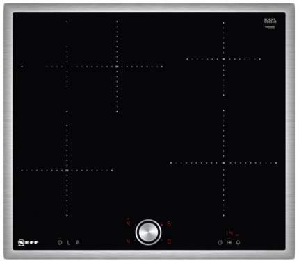 Встраиваемая варочная панель индукционная Neff T46BT60N0 Black