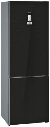 Холодильник Siemens KG49NSB2AR Silver/Black