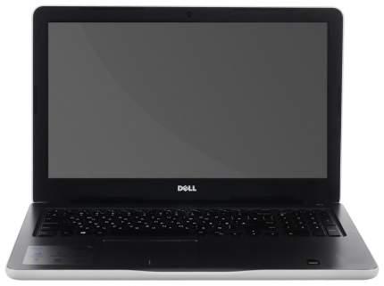Ноутбук игровой Dell Inspiron 5567-0620