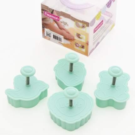 Формочки для вырезания печенья FISSMAN 7584