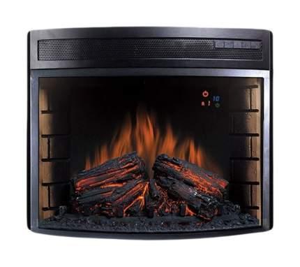 Электрокамин Royal Flame Dioramic 33W LED FX, черный