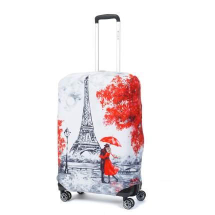 Чехол для чемодана Mettle Paris M