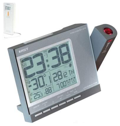 Проекционные часы RST 32765, Black