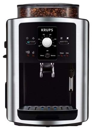 Кофемашина автоматическая Krups Espresseria EA8010PE