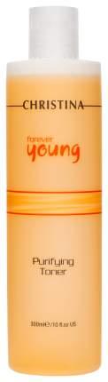 Тоник для лица Christina Forever Young балансирующий 300 мл