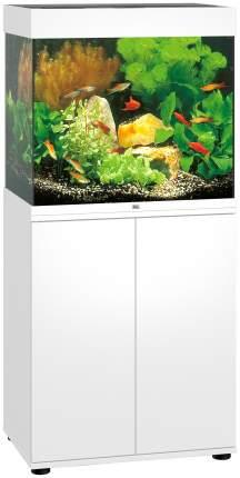 Аквариум для рыб Juwel Lido 120 LED, белый, 120 л