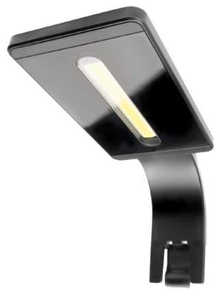 Светильник для аквариума Aquael Leddy Smart LED II Plant, черный, 6 Вт, 8000 К, 20 см
