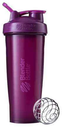 Шейкер Blender Bottle Classic Full Color 1 кам. 946 мл сливовый