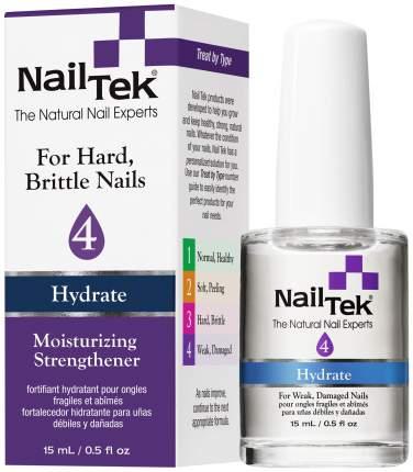 Сыворотка NailTek Hydrate Xtra 4, 15 мл