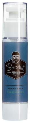 Бальзам для бороды Borodist Regenerating Beard Balm 50 г