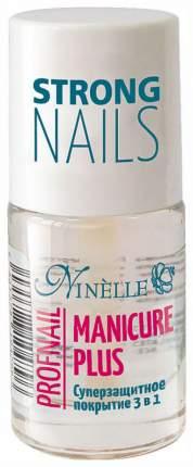 Топ Ninelle Manicure Plus Profnail 11 мл