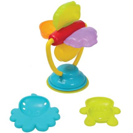 Игрушка для ванны Playgro Мельница 0184964