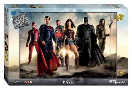 Пазл Step Puzzle Лига Справедливости 360 деталей