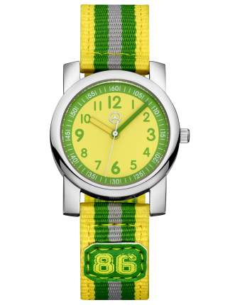 Наручные часы Mercedes-Benz B66958446