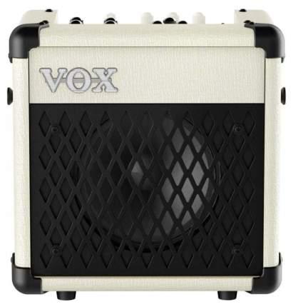 Комбо усилитель Vox Mini5 Rhythm