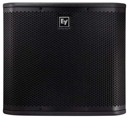 Сабвуфер Electro Voice ZxA1-SUB Black