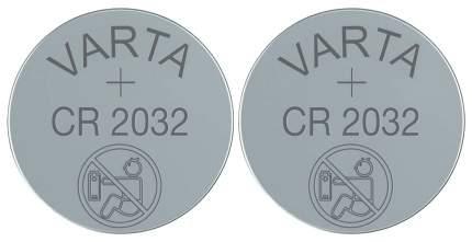 Батарейки Varta CR 2032 2 шт