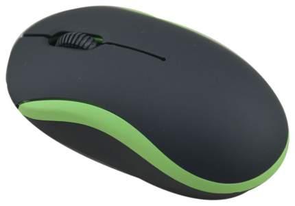 Проводная мышка Ritmix ROM-111 Green/Black