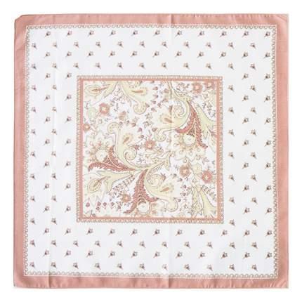 Платок женский Трехгорная мануфактура УТ-00016701 разноцветный