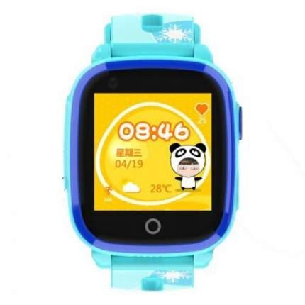 Детские смарт-часы Smart Baby Watch DF33 Blue