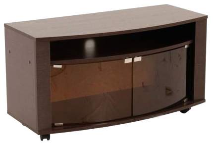 Тумба под телевизор приставная Mebelson Мини 2 MBS_T-030_2 94х42х51,5 см, коричневый