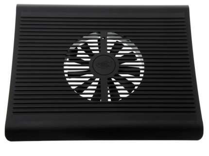 """Deepcool Подставка для ноутбука Deepcool N20 (до 15"""" cooler 140mm) Black"""