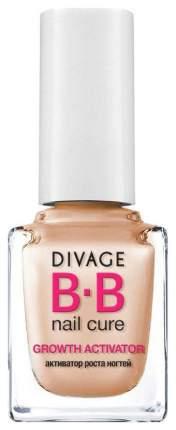 Средство для ухода за ногтями Divage BB Nail Cure Growth Activator 12 мл