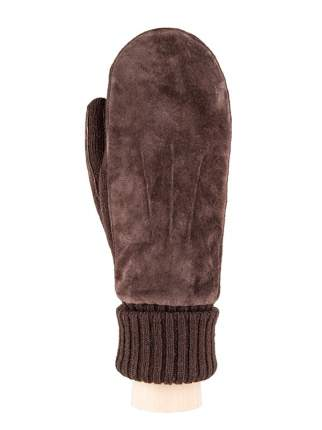 Варежки мужские Modo 2939 коричневые XS