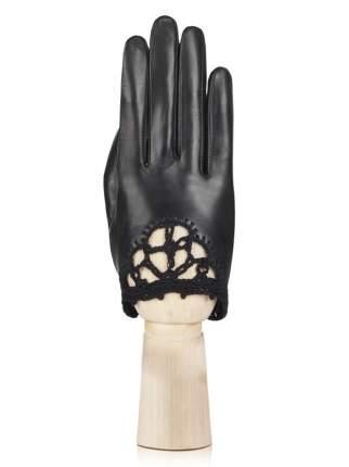 Перчатки женские Eleganzza F-IS0702 черные 6