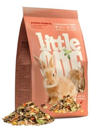 Корм для молодых кроликов Little One, 15 кг