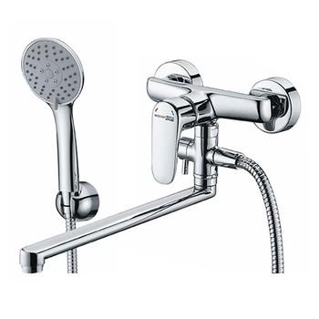 Смеситель для ванны WasserKraft Vils 5602L
