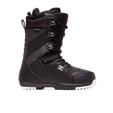Ботинки для сноуборда DC Mutiny 2020, черные, 27.5
