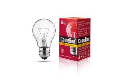 Лампа накаливания Camelion 95 Вт. E27