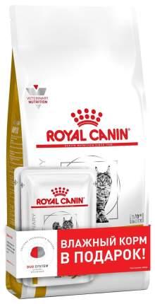 Комплект сухой корм для кошек ROYAL CANIN Urinary, при МКБ, 0,4кг + пауч 85г