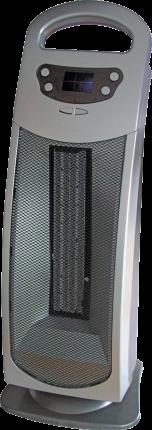 Тепловентилятор Termica SHL 2121 TC