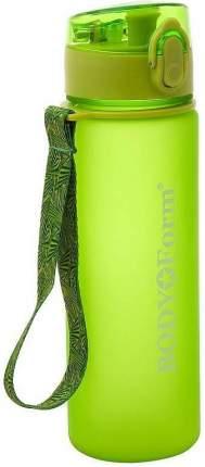 Бутылка Body Form BF-SWB10-500 500 мл зеленая
