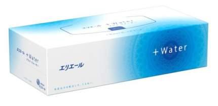 Салфетки бумажные в коробке Elleair Water 180 штук