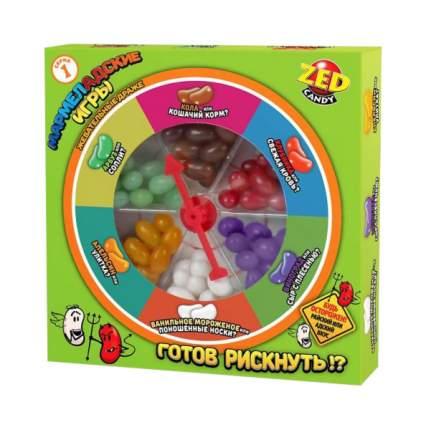 Подарочный набор  Zed Candy Мармеладские игры 1 серия  120 г