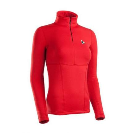 Куртка Жен. T-SKIN LADY JACKET V2 3603A-9205-S КРАСНЫЙ S