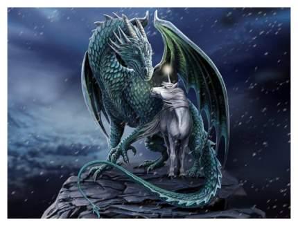 3D-пазл Prime 3D дракон 500 деталей